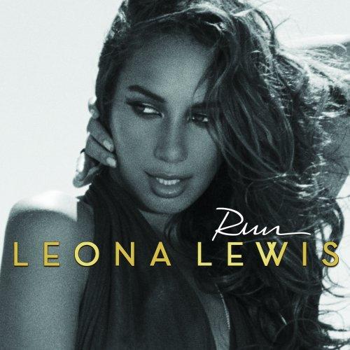 "Run Album Leona Lewis Leona Lewis – ""run"""