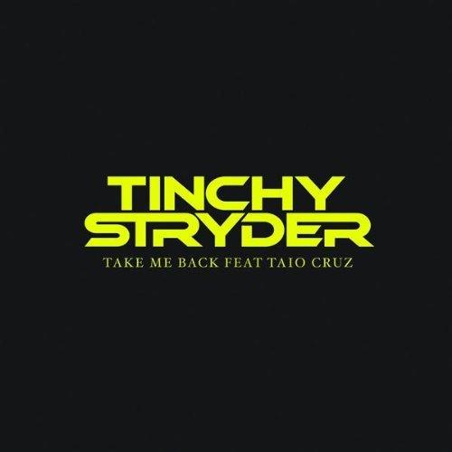 Tinchy Stryder - Stryderman