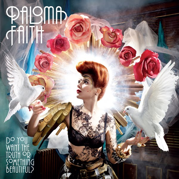 paloma faith beautiful. Paloma Faith#39;s music has been