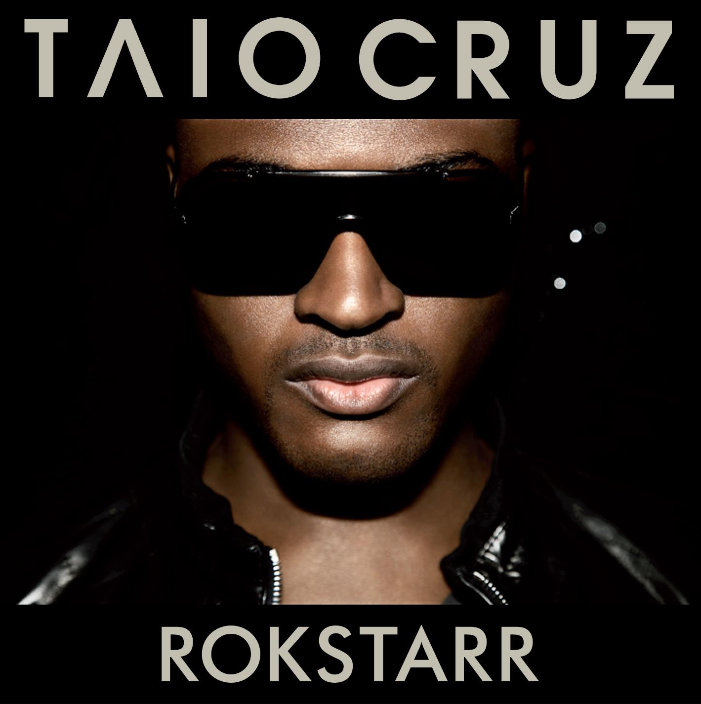Taio Cruz – Rokstarr (Album Download)