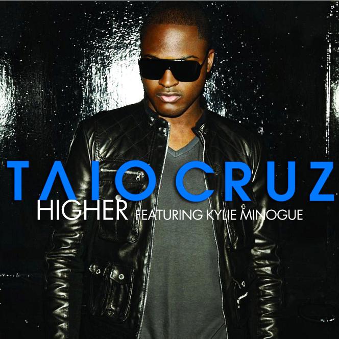 MUSIC VIDEO: Taio Cruz feat. Kylie Minogue – Higher